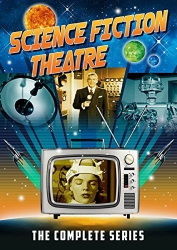 Science Fiction DVDs
