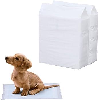 [Amazon限定ブランド] アイリスオーヤマ ペットシーツ 超厚型 お徳用 レギュラー 200枚入