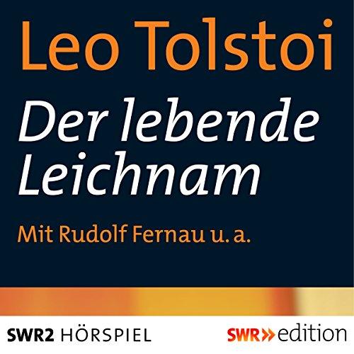 Der lebende Leichnam audiobook cover art