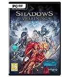 Shadows Awakening PC Game [Edizione: Regno Unito]