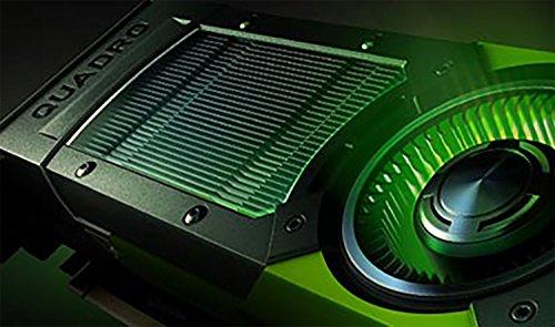 HP m6V53at NVIDIA Quadro M5000–Grafikkarten–Quadro M5000–8GB GDDR5–PCIe 3.0x16–DVI, 4x DisplayPort–Promo–Für Workstation Z440, Z640, Z840