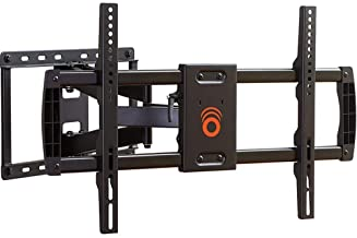 """ECHOGEAR Full Motion Articulating TV Wall Mount Bracket for TVs Up to 75"""" –.."""
