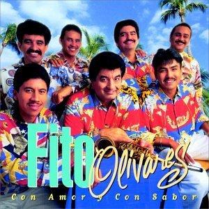 Con Amor Y Sabor by Fito Olivares