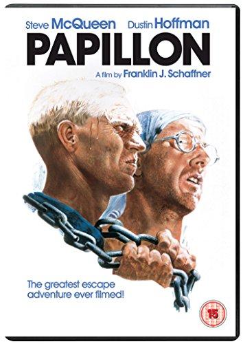Papillon [Edizione: Regno Unito] [Edizione: Regno Unito]