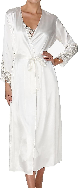 Flora Nikrooz Women's Plus-Size Stella Robe