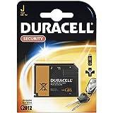 'Duracell® 7K67–Batería alcalina () Flat Pack (J 7K67); 1er Ampolla'