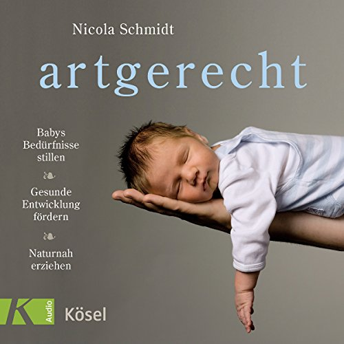 artgerecht audiobook cover art