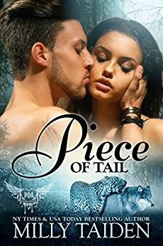 Piece of Tail (Paranormal Dating Agency Book 13) by [Milly Taiden]