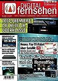 Titelthema: Test-Premiere: Die neue 4K-Oberklasse Weitere Themen: Mediatheken am Fire TV nutzen SKY Q: Nützliche Tipps und Tricks zur Plattform Technik für Zuhause und das Homeoffice Freqfinder