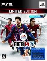 FIFA 14 ワールドクラスサッカー Limited Edition(早期予約限定商品) (Ultimate Team:24プレミアムゴールドパックスDLC&レオ・メッシ スチールブックケース&DLCセット同梱) - PS3