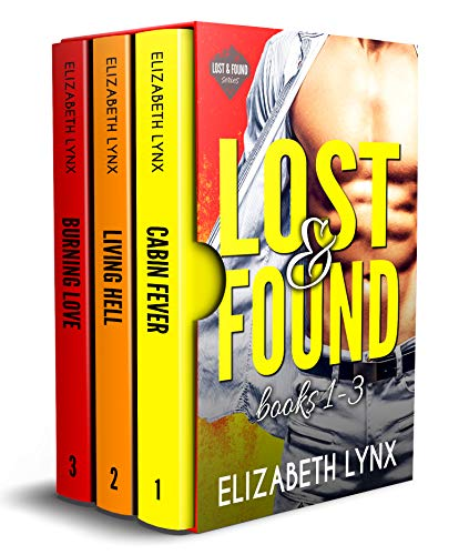 Lost and Found (books 1-3): Small-Town Romantic Comedy