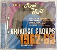 Greatest Groups-1962-65