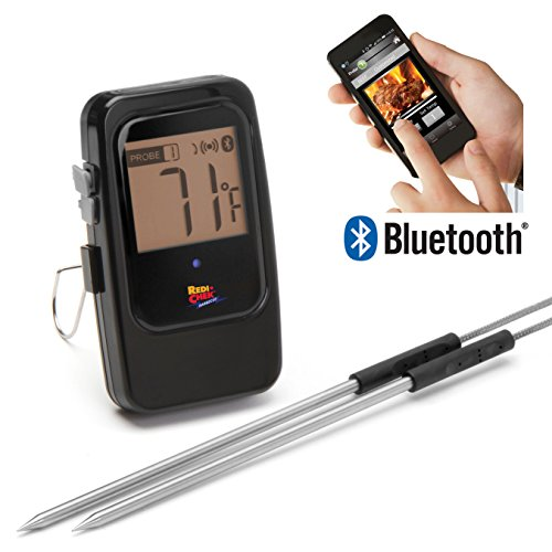 Maverick ET-735 Bluetooth Barbecue Thermometer CE-Version
