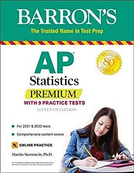 Best barrons ap stat Reviews