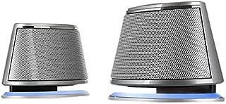 F&D V620 Plus 2.0 Multimedia Speaker (Black)