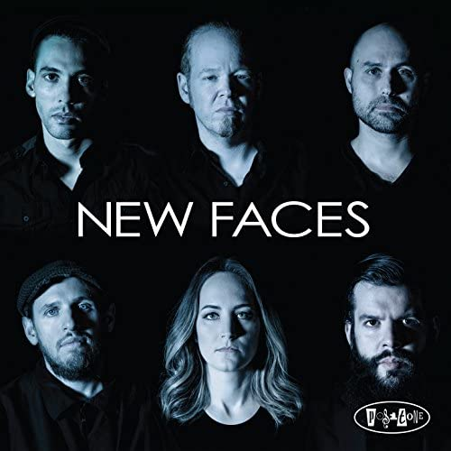 New Faces feat. Josh Lawrence, Roxy Coss, Behn Gillece, Theo Hill, Peter Brendler & Vinnie Sperrazza