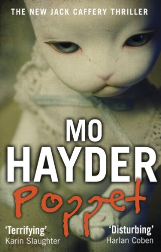 Poppet: Jack Caffery series 6 (English Edition)