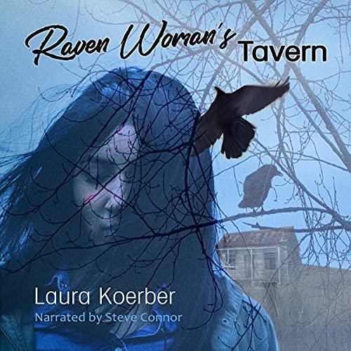 Raven Woman's Tavern cover art