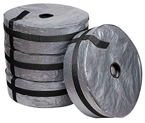 Walser 13703 Schutz Räder Reifen Tasche, 4er Set