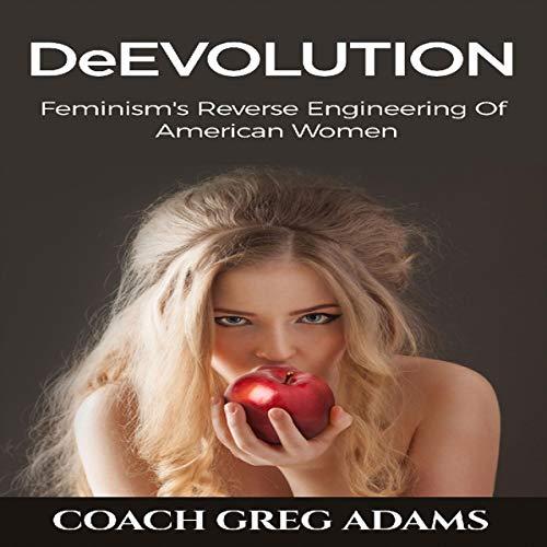 DeEvolution cover art