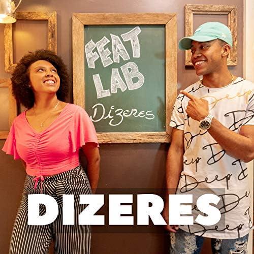 Featlab feat. Gabriela Santos & Wesley Rodrigues
