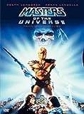 Masters of the Universe [Reino Unido] [DVD]