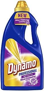 Dynamo Dynamo Professional Odour Eliminator Laundry Liquid Detergent 1.8L, 1.8 liters