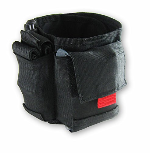 Rescue Essentials Tactical Ankle Medical Kit