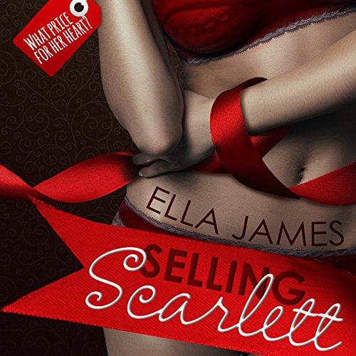 Selling Scarlett cover art