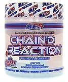 APS Nutrition Chain'd Reaction, Rocket Pop, 300 Gram