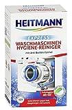 Heitmann Express Waschmaschinen Hygiene-Reiniger: entfernt Kalk