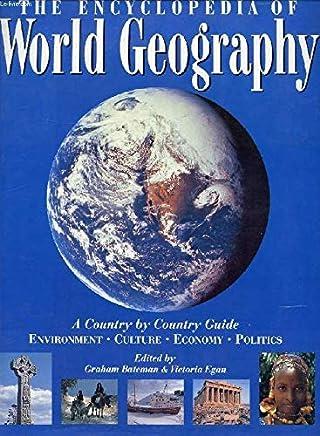 Enciclopédia da Geografia Mundial