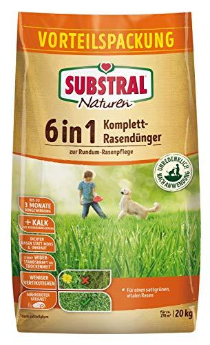Evergreen Garden Care Deutschland GmbH -  Substral Naturen