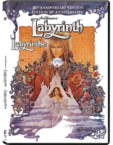 Labyrinth (Anniversary Edition)