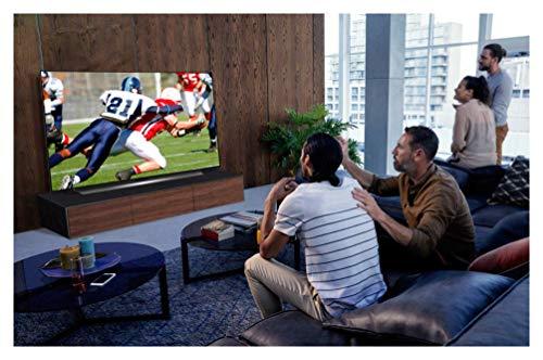LG OLED55CX9LA 139 cm (55 Zoll) OLED Fernseher (4K, Dual Triple Tuner (DVB-T2/T,-C,-S2/S), Dolby Vision, Dolby Atmos, Cinema HDR, 100 Hz, Smart TV) [Modelljahr 2020] - 30