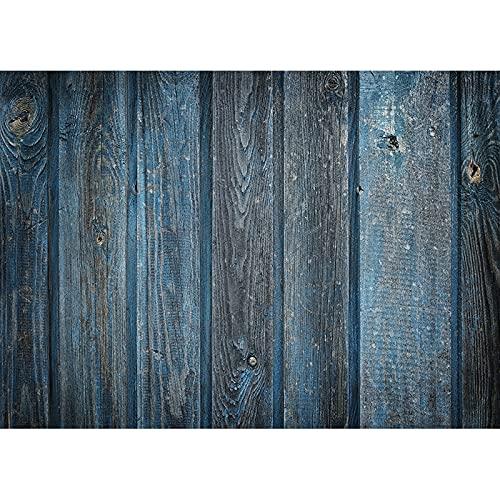 Fotografía de Fondo Tablero Textura Retrato Fondo niños Foto Piso de Madera Accesorios de Fondo A2 9x6 pies / 2,7x1,8 m