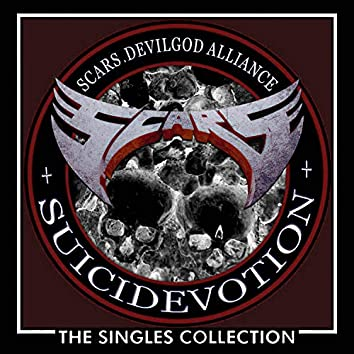 (The Singles Collection) Suicidevotion