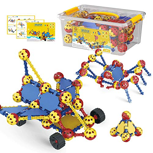 AOKESI STEM Building Toys for...