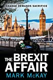 The Brexit Affair (The Severance Series Book 5)