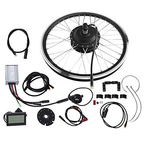 Kit de Conversión de Bicicleta Eléctrica Kit 24V 250W 26