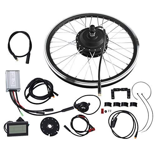 kit de bicicleta eléctrica 24V 250W 26