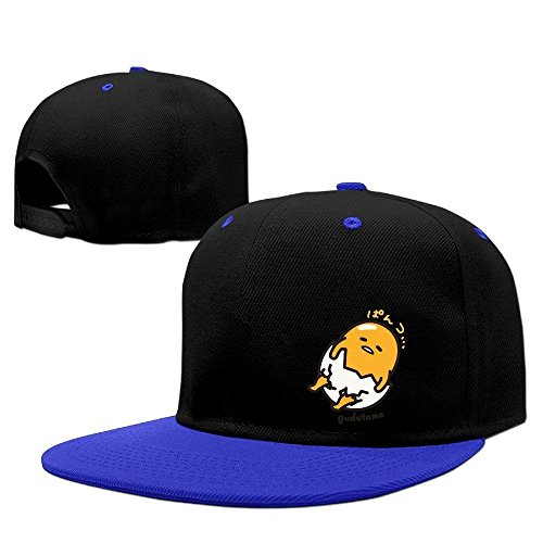 Baseball Caps Unisex Gudetama Sol Sombrero