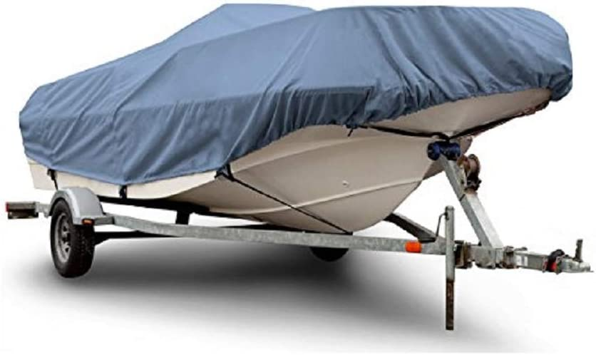 Rust-Oleum NeverWet Boat Storage Cover 17'-19' Fits Boats 55% OFF Portland Mall V-Hull