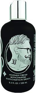Biotin Beard Growth and Thickening Shampoo-(High Potency) Beard Care With Biotin-For Best Beard Growth-Beard Shampoo for G...