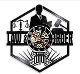 TZMR Balanzas judiciales Oficina de Abogados Decoración de la Corte Abogados...