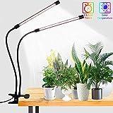 LED Grow Lights,6000K Full Spectrum White Plant...
