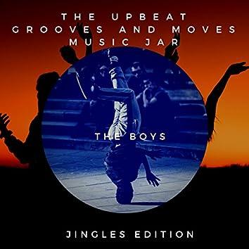 The Boys (Jingle)
