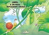 Côcô, a ervilha demasiado gulosa