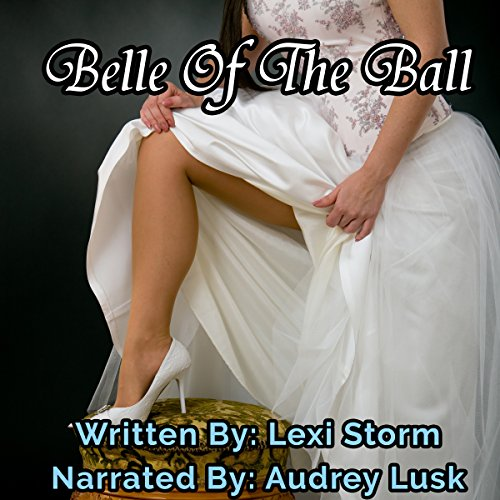 Belle of the Ball  By  cover art