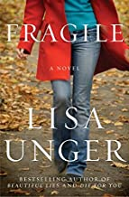 Fragile: A Novel (Jones Cooper Book 1)